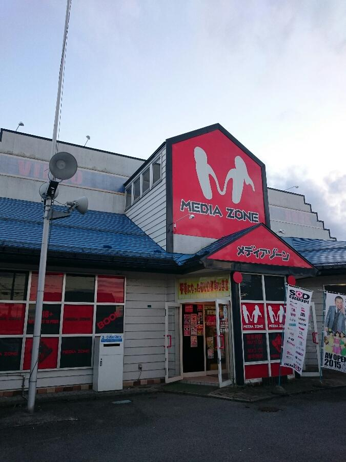 メディアゾーン桜田店