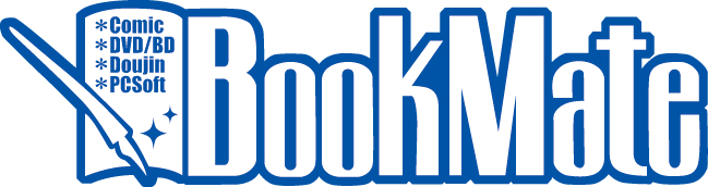 ブックメイト蔵王店ロゴ画像