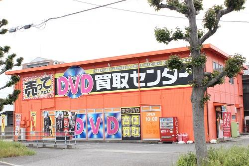 シンク書店 森松店の店舗イメージ