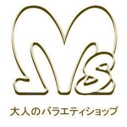 エムズ上野店ロゴ画像
