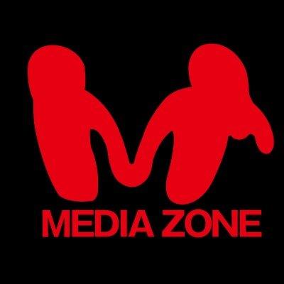 メディアゾーン新庄店ロゴ画像
